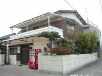 郷六ヶ内町 店舗付住宅の外観写真