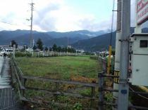大生院 土地の外観写真