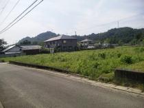 船木 土地の外観写真