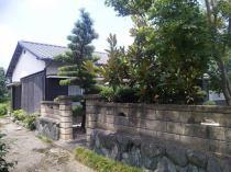 西条市丹原 中古住宅の外観写真