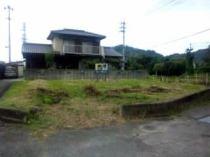 城下町 土地の外観写真
