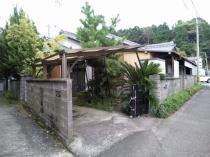 西の土居 中古住宅の外観写真