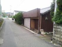 土居町中村 土地の外観写真