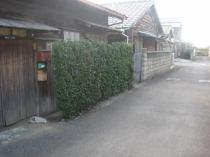 清水町 土地の外観写真