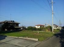 豊岡町長田 土地の外観写真