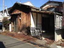 松山市別府町の外観写真