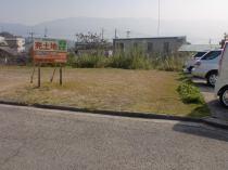 金生町下分 土地の外観写真