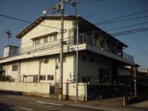 菊本町 店舗兼居宅の外観写真