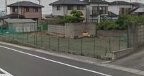 中曽根町下石床 土地の外観写真
