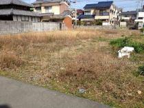 松山市富久町の外観写真