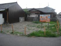 松の木町 土地の外観写真