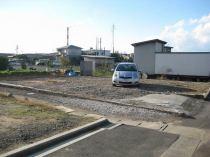 川之江町井地 土地の外観写真