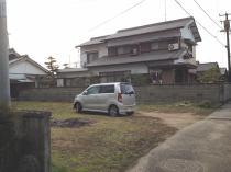 西条神拝 土地の外観写真