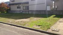 大西町九王 土地の外観写真