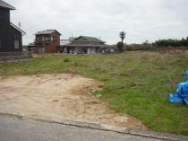 船木 分譲地1の外観写真