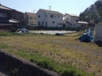 松山市溝辺町の外観写真
