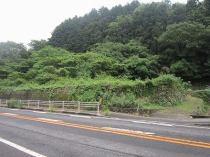川滝町下山 土地の外観写真
