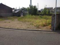 三島朝日2丁目 2区画分譲地1の外観写真
