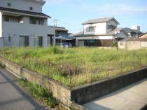 政枝 土地の外観写真