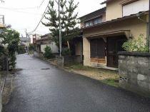松山市中村5丁目 土地の外観写真