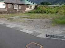 土居町津根 土地の外観写真
