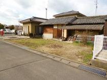 村松町 土地の外観写真