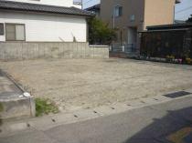 中須賀 土地の外観写真