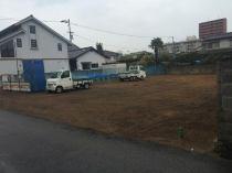 松山市小坂2丁目 2号地の外観写真