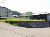 松山市祝谷東町の外観写真