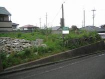 豊岡町大町 土地の外観写真
