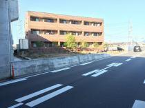 松山市保免上2丁目の外観写真