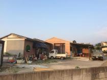 船木 作業場・倉庫の外観写真