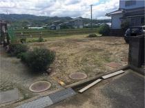 松山市河野中須賀の外観写真