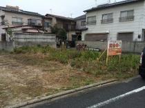 松山市内宮町の外観写真