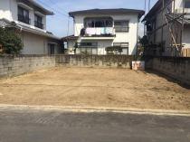 松山市福音寺町の外観写真