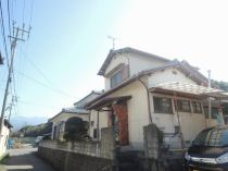 黒島 中古住宅の外観写真