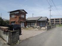 喜光地 中古住宅の外観写真
