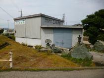 土居町津根 売倉庫の外観写真