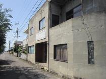 川之江町西新町 建付土地の外観写真