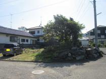 寒川町原口 土地の外観写真