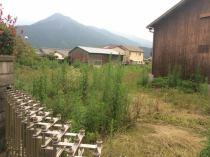 萩生 倉庫の外観写真