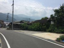 寒川町江ノ元 土地の外観写真