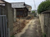 伊予郡松前町筒井の外観写真