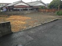 寒川町沢ノ原 土地の外観写真