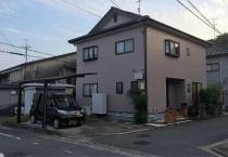 松山市勝岡町 戸建ての外観写真
