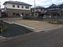 松山市新浜町の外観写真