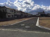松山市南斎院町 6号地の外観写真