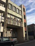津川ビルの外観写真