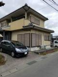 角野新田 中古住宅の外観写真