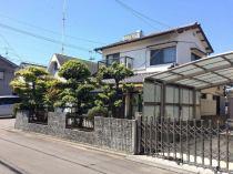 松山市針田町の外観写真